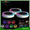 Il colore di RGB ed il telecomando IP68 impermeabilizzano l'indicatore luminoso di galleggiamento chiaro della decorazione solare del LED per il giardino della piscina ed il partito esterno