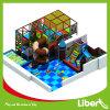 Спортивная площадка пластмассы школы коммерчески детей крытая