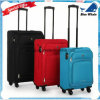 Bw1-200 EVA&Nylonの走行のための柔らかい都市スーツケースの荷物袋