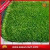 Дерновина травы дешевого PE цены по прейскуранту завода-изготовителя искусственная для Landscaping