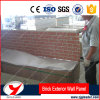 Raccordo resistente del cemento della fibra di Fier della decorazione della parete