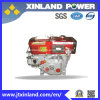 수평한 기계장치를 위한 공기에 의하여 냉각되는 4 치기 디젤 엔진 R180A/C