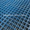 Reja moldeada FRP/GRP, reja de la fibra de vidrio