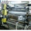 De automatische PE Geomembrane/Geocell Machine van de Uitdrijving