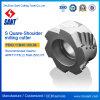 Emp03-063-A27-Ap11-04 Fraiseuse Outils de fraisage à l'épaule carrée pour usinage CNC Outil d'épaulement carré, indexable Face Mills Fabricants