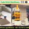 Machine automatique hydraulique de brique d'argile de Lego