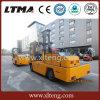 3 Diesel van de Lading van de ton ZijVorkheftruck met het Opheffen van Hoogte 4800mm