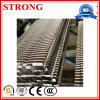 Vario del proceso no estándar modelo del acero inoxidable de estante y del piñón