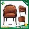 Cadeira italiana clássica nova da venda por atacado confortável da faia para o quarto