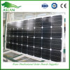 150WモノクリスタルモジュールPVの太陽系