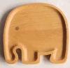 Nueva manera de madera el disco de la fruta del estilo de la haya