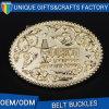 Fábrica de vendas diretas Cheap Metal Belt for Man and Women's
