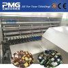 Fabricante automático de la lavadora de la botella de cristal