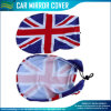 Reino Unido Car Wing Mirror Covers UK Car Mirror Socks (J-NF11F14022)