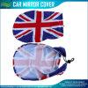 El espejo de ala del coche de Reino Unido cubre los calcetines BRITÁNICOS del espejo de coche (J-NF11F14022)