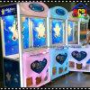 De muntstuk In werking gestelde Faciliteit van het Vermaak van de Spelen van de Arcade van de Automaat van het Stuk speelgoed