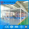 Plataforma do aço do armazém de armazenamento da alta qualidade