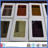 Specchio di vetro di /Silver dello specchio di colore (Egsl0320
