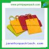 Recicla la bolsa de papel de Kraft de las bolsas de papel del portador de los bolsos del bolso del regalo