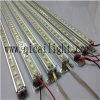 Striscia rigida di qualità IP60 12V 5630 di Hight del prodotto della Cina