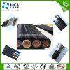高品質および競争価格クレーン起重機ケーブル