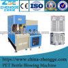 machine de soufflement de bouteille semi automatique de l'animal familier 5L/machine de moulage de soufflement