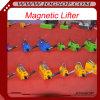 Magnete di sollevamento magnetico permanente potente dell'elevatore 100-6000kg/gru