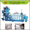 ENV-Maschinen-Styroschaum-Raupen erweiterte Raupen (loosefills)