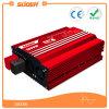 Инвертор солнечной силы связи решетки Suoer 1000W 1500W 24V (GTI-D1000B)