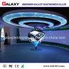 Publicidad publicitaria curvada a todo color de la pantalla LED de /LED Sign/LED de la visualización de LED de la galaxia P2.98/P3.91/P4.81/P5.95