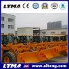 Machine de classique chinois prix de chargeur de roue de 5 tonnes