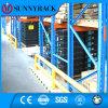 Sistemas resistentes Ltd do racking da pálete do armazenamento do armazém