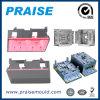 Berufs-Soem-doppelte Farben-Form-Plastikfabrik mit kundenspezifischem Einspritzung-Service