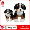 الصين مصنع قطيفة لعبة [ستثفّ نيمل] قطيفة كلب لعبة ليّنة
