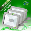 diodo emissor de luz Flood Light de 10W 2700-6500k Outdoor