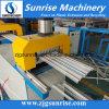 Máquina de perfuração do PVC para o perfil de canto do PVC que faz a máquina