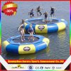 Bestes Popular Inflatable Water Trampoline für Sale Inflatable Trampoline Rental