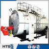 Chaudière à vapeur à gaz industrielle normale de la Chine ASME Wns