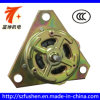 180W Yellow Cover Aluminum Wire Washing Motor