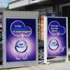 Double Side OEM-стрит Реклама Лайтбокс