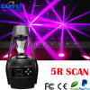 5r Scanner 200W Stage DEL Moving Head Light
