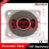 Montagens de motor para Hyundai R60-7