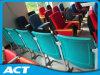 Gimnasia plástica del asiento de la tapicería de la silla de plegamiento