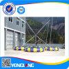 Ammortizzatore ausiliario Trampoline Manufacturer Outdoor Playground per Sales