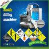 Máquina de rellenar Cbd del atomizador automático del petróleo del OEM/máquina de embotellado de Eliquid
