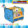 Étagère en bois, meubles de jardin d'enfants de gosses (XYH12141-3)