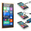 Nokia Lumia 430のための9h 2.5D 0.33mm Rounded Edge Tempered Glass Screen Protector