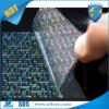 Het transparante anti-Vervalst van het Etiket van de Stamper Duidelijke Materiaal van de Druk