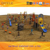 Bambini Outdoor Playground Physical (2015RP-24001)
