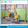 Facilmente equipamento de levantamento do operating manual para bens